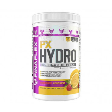 Px Hydro Finaflex