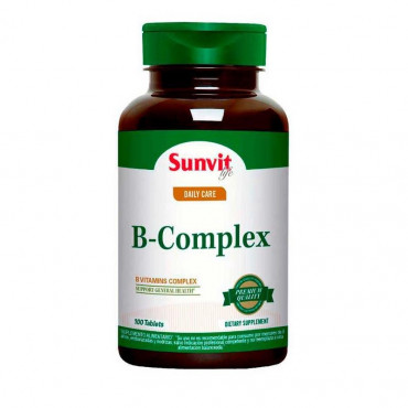 B Complex Sunvit