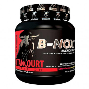 B Nox 35 Serv Betancourt Nutrition