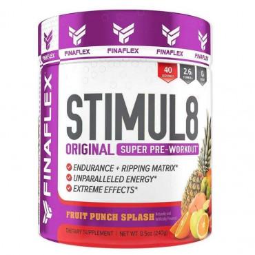 Stimul8 40 Serv Finaflex