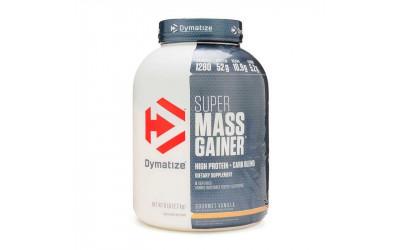 Super Mass Gainer 6 lbs Dymatize