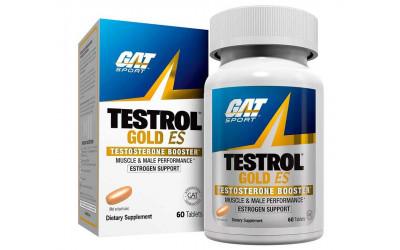 Testrol Gold GAT Sport