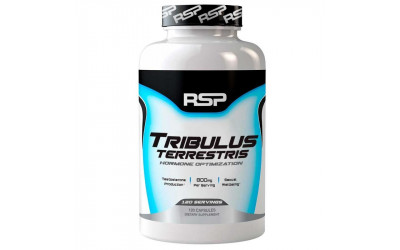 Tribulus Terrestris RSP Nutrition