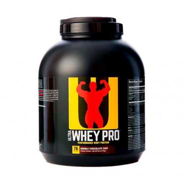 Ultra Whey Pro 5 lbs Universal Nutrition