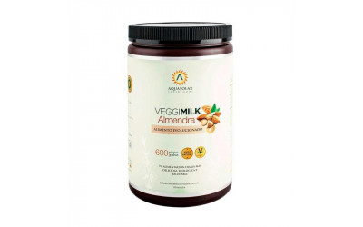 Veggimilk 600 g Aquasolar