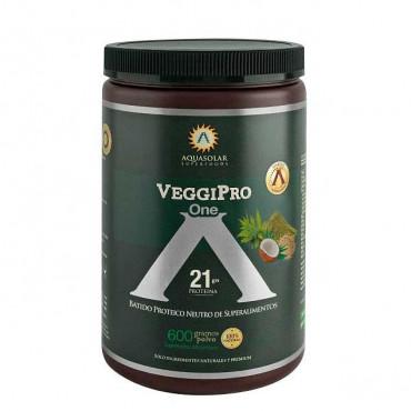 Veggipro One 600 g Aquasolar