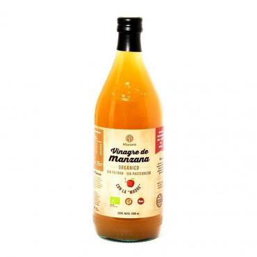 Vinagre De Manzana 500 ml Manare