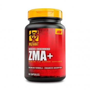 ZMA Mutant