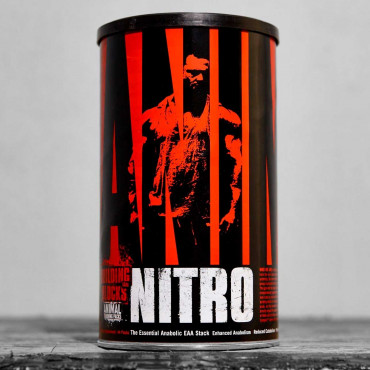 Animal Nitro 44 Packs Universal Nutrition