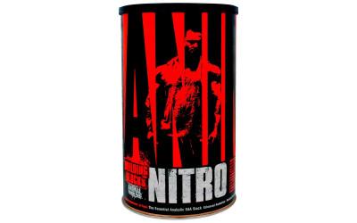 Animal Nitro 44 Packs Universal Nutrition