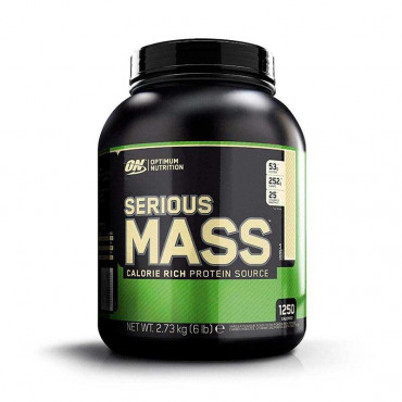Serious Mass Optimun Nutrition